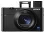AT Sony DSC-RX100 V schwarz Digi-Kompaktkamera