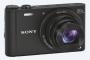 AT Sony DSC-WX350 schwarz Digi-Kompaktkamera