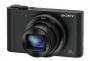 AT Sony DSC-WX500 schwarz Digi-Kompaktkamera