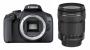 Canon EOS 2000D + EF-S 3,5-5,6/18-135 mm IS STM Kamera-Kit