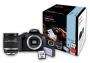 Canon EOS 2000D + EF-S 18-200 mm IS schwarz, Peter Hadley Specia