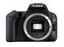 Canon EOS 200D Body schwarz