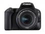 Canon EOS 200D + EF-S 4-5,6 / 18-55 mm IS STM Kamera-Kit