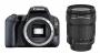Canon EOS 200D + EF-S 3,5-5,6 / 18-135mm IS STM Kamera-Kit