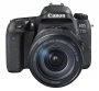 Canon EOS 77D+EF-S 3,5-5,6/18-135mm IS USM Kit