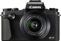Canon PowerShot G1X Mark III schwarz Digitalkamera