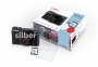 Canon PowerShot G9X MII Special silber- Edition