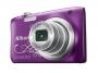 Nikon Coolpix A100 violett lineart