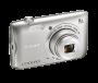 Nikon Coolpix A300 silber