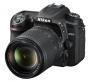 Nikon D7500+AF-S DX 3,5-5,6/18-140 mm G ED VR Kit
