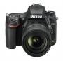 Nikon D750 Kit inkl. AF-S 3,5-5,6 / 24-85 mm G ED VR