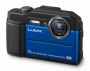 Panasonic DC-FT7 blau