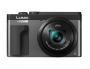 Panasonic DC-TZ91 silber Digitalkamera