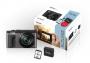 Panasonic DC-TZ91 Special Edition silber Digitalkamera+extra Akk