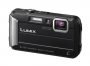 Panasonic DMC-FT30 schwarz