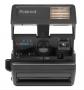 Polaroid 600 SQUARE, refurbished III. Generation, Sofortbildkame
